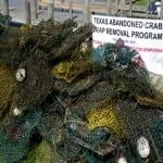 Crab Trap Removal Program