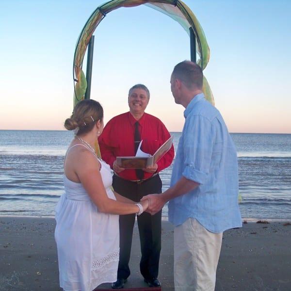 Lovely Beach Weddings