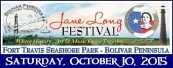 Jane Long Festival