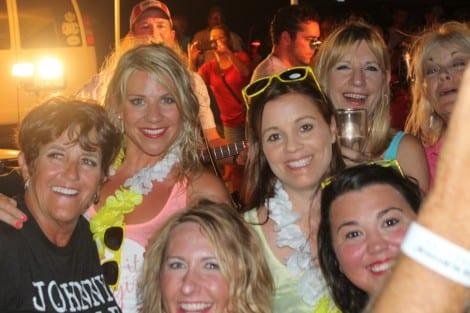 Jerry Diaz Full Moon Party