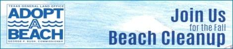 Adopt-A-Beach Beach Cleanup