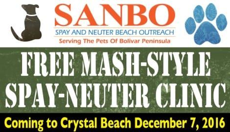 Sanbo Spay-Neuter Clinic