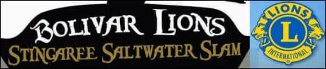 Bolivar Lions Stingaree Saltwater Slam