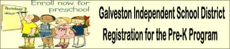 GISD Pre-K Registration