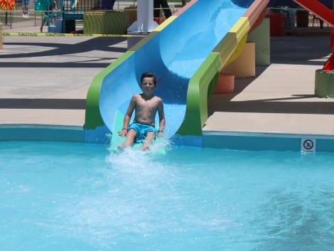 Fun Town-A Splashing Good Time