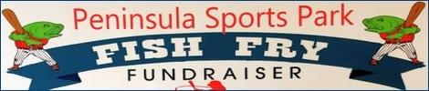 Peninsula Sports Park Fundraiser