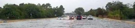 Harvey-rain