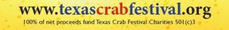 2018 Texas Crab Festival