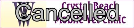 Crystal Beach Mobile Vet Clinic