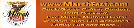 Winnie Marsh Fest