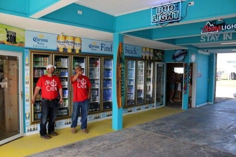 Nauti Beer & Liquor Barn