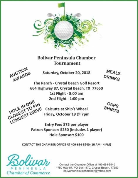 BPCC Scholarship Golf Tournament