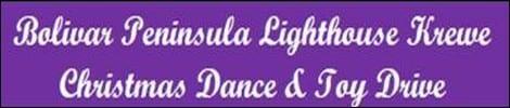 Lighthouse Krewe Christmas Dance