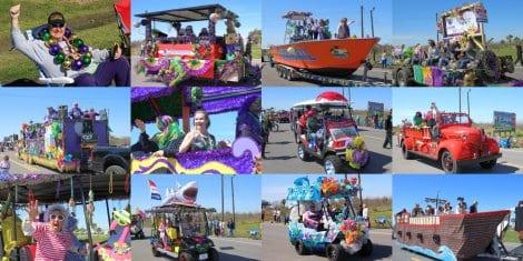 Parade Pics