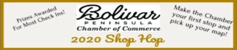 Bolivar COC Shop Hop