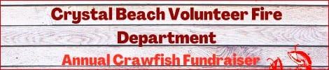 CB VFD Crawfish Fundraiser