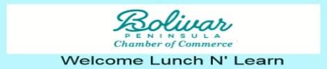 BP COC Lunch 'n Learn