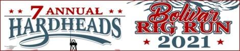 HardHeads Bolivar Rig Run