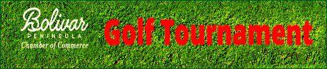 BP COC Golf Tournament